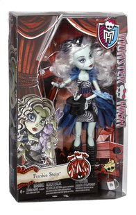Monster High mannequinpop Freak du Chic Frankie Stein