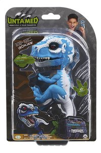 WowWee interactieve figuuur Fingerlings Untamed T-Rex Ironjaw-Vooraanzicht