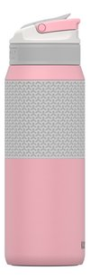 Kambukka Drinkfles Lagoon Insulated Pink Lady roze 75 cl-Linkerzijde