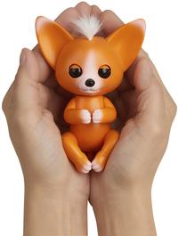 Fingerlings interactieve figuur Fox Mikey-Afbeelding 3