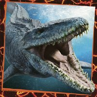Ravensburger puzzel 3-in-1 Jurassic World Fallen Kingdom-Artikeldetail