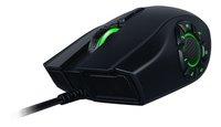 Razer muis Naga Hex V2-Vooraanzicht