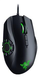 Razer muis Naga Hex V2-Bovenaanzicht