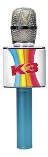 Karaokeset K3-Vooraanzicht
