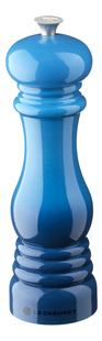 Le Creuset Moulin à poivre 21 cm bleu marseille