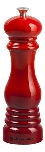 Le Creuset Moulin à poivre 21 cm rouge cerise