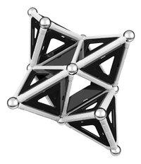 Geomag Black & White 68 pièces-Détail de l'article