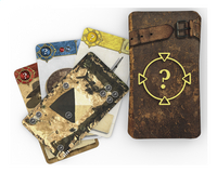 Unlock! Escape Adventures-Artikeldetail