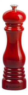 Le Creuset moulin à sel 21 cm rouge cerise