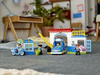 LEGO DUPLO 10902 Politiebureau-Afbeelding 3