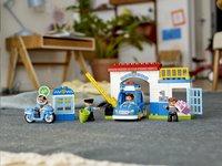 LEGO DUPLO 10902 Le commissariat de police-Image 3