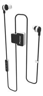 Pioneer Bluetooth oortelefoon SE-CL5BT-W wit-Linkerzijde