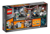 LEGO Jurassic World 75932 La poursuite du Vélociraptor - Jurassic Park-Arrière