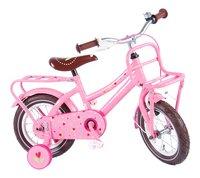 Vélo pour enfants Lief rose 12/-Image 1