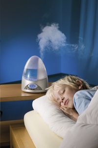 Medisana humidificateur ultrasonique Ultrabreeze-Image 1