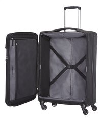 Samsonite Valise souple Pop-Fresh Spinner black EXP 70 cm-Détail de l'article