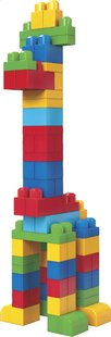 Mega Bloks First Builders Big Building Bag-Détail de l'article