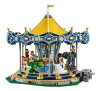 LEGO Creator Expert 10257 Draaimolen-Artikeldetail