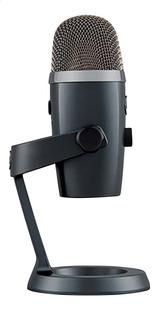 Blue micro Yeti Nano Premium USB-Détail de l'article