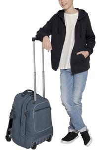 Kipling trolley-rugzak Clas Soobin L True Jeans-Afbeelding 1