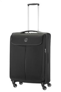 Samsonite Valise souple Pop-Fresh Spinner black EXP 70 cm-Image 1