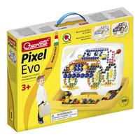 Quercetti insteekparels Pixel Evo Boy