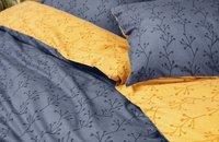 Walra Housse de couette Little Twigs coton 200 x 220 cm-Image 2