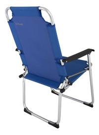 EuroTrail Chaise de camping Moita royal blue-Arrière