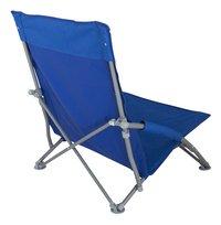 EuroTrail Chaise de plage St Tropez dutch blue-Arrière