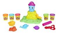 Play-Doh Cranky La pieuvre-Avant