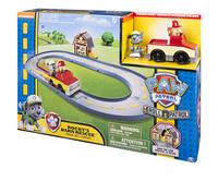 Set de jeu Pat' Patrouille Circuit Rocky's Barn Rescue-Côté droit