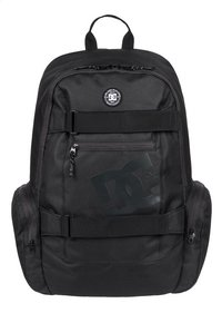 DC Shoes rugzak The Breed Black