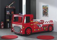 Bed Thomas brandweerwagen-Afbeelding 1