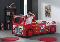 Bed Thomas brandweerwagen-Afbeelding 3