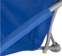 EuroTrail Chaise de plage St Tropez dutch blue-Détail de l'article