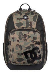 DC Shoes sac à dos The Locker Duck Camo