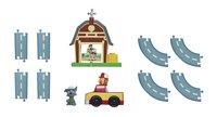 Set de jeu Pat' Patrouille Circuit Rocky's Barn Rescue-Détail de l'article