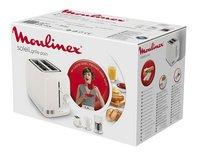 Moulinex Broodrooster Soleil LT300A10-Linkerzijde