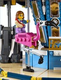 LEGO Creator Expert 10257 Draaimolen-Afbeelding 1