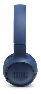 JBL casque Bluetooth Tune 500BT bleu-Détail de l'article