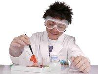 BSM Wild science Crazy Slime-Afbeelding 1