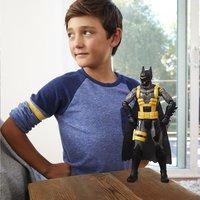 Batman Actiefiguur Basic Batman anti fear toxin-Afbeelding 1