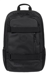 DC Shoes sac à dos Clocked Black
