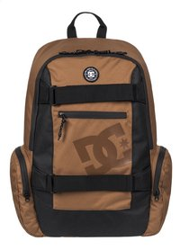 DC Shoes sac à dos The Breed DC Wheat