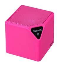 bigben luidspreker bluetooth BT14RS roze