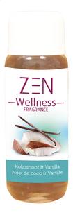 Realco Zen Spa parfum Vanille/Noix de coco 250 ml