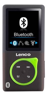 Lenco lecteur MP4 Bluetooth Xemio-768 8 Go Lime-commercieel beeld