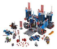 LEGO Nexo Knights 70317 Le Fortrex-Avant