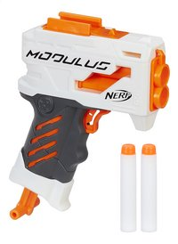 Nerf fusil Modulus N-Strike Gear Grip Blaster-Avant