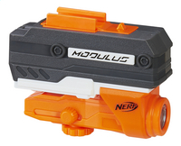 Nerf Modulus N-Strike Gear Targeting Light Beam-Vooraanzicht